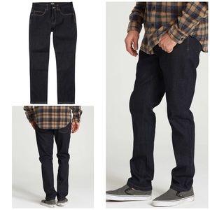 Billabong 'Outsider' Slim Jeans
